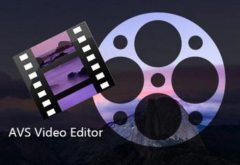 AVS Video Editor 9.4.4.375 Crack
