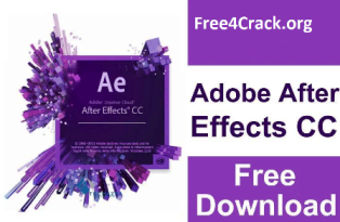 Adobe After Effects CC 2021 v17.6.0.46 Full version Free Download