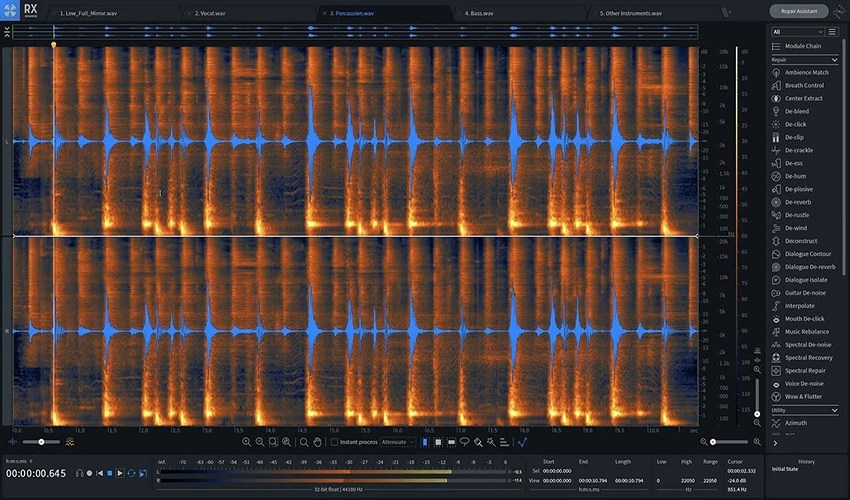 iZotope RX Crack full Latest Version Free Download 2021