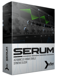 Xfer Serum 2021 Crack + Serial [Key & Number] Download