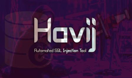 Havij Pro 1.17 Crack + SQL Injection 2021 Free Download